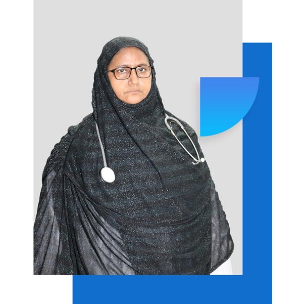 Dr.Khaleda Akther