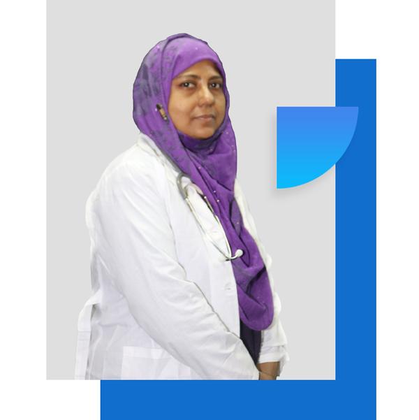 Dr.Laila Helaly