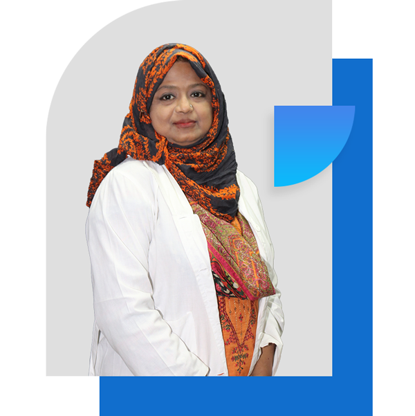 Dr.Faika Farah Ahmed
