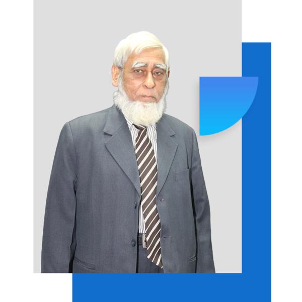 Prof. Dr. Md. Fazlul Haque